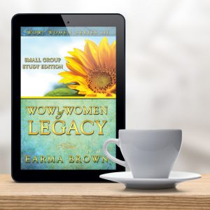 WOW! Women Of Legacy Ebook