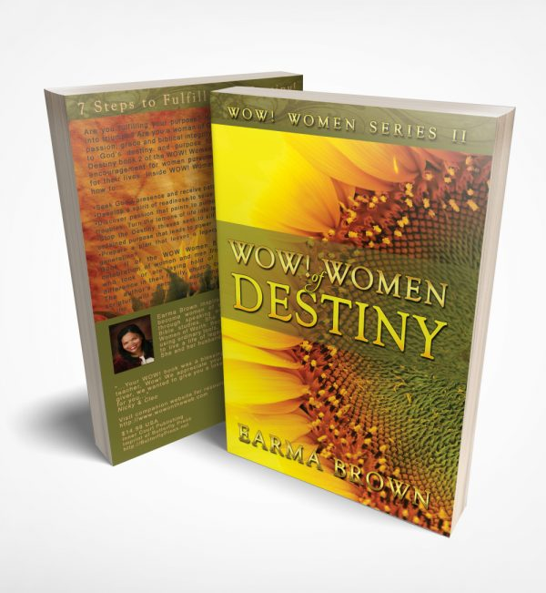 WOW! Women Of Destiny
